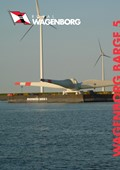 11.000 DWT - Wagenborg Barge 5
