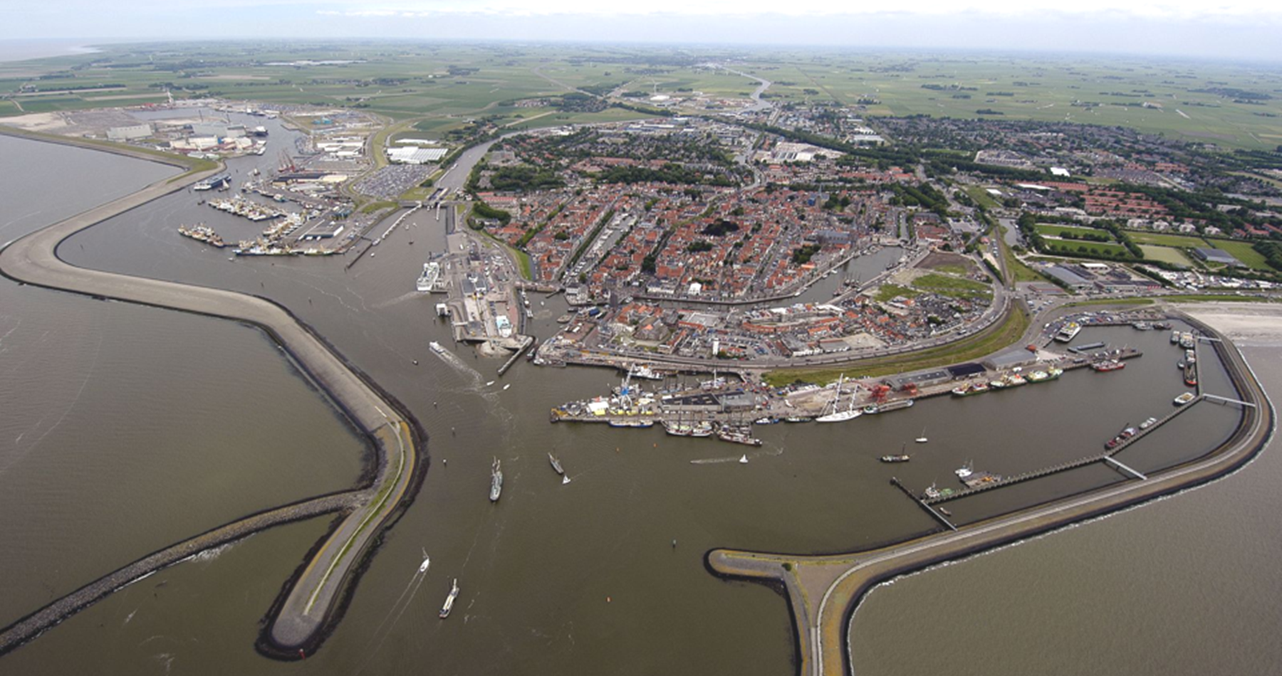 Wagenborg opens new office in Harlingen, the Netherlands